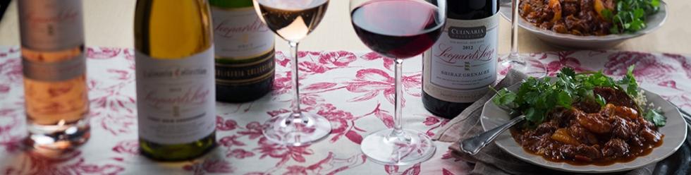Leopards Leap Wine Cork