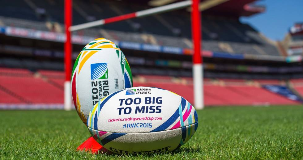 Rugby World Cup Cork 2015