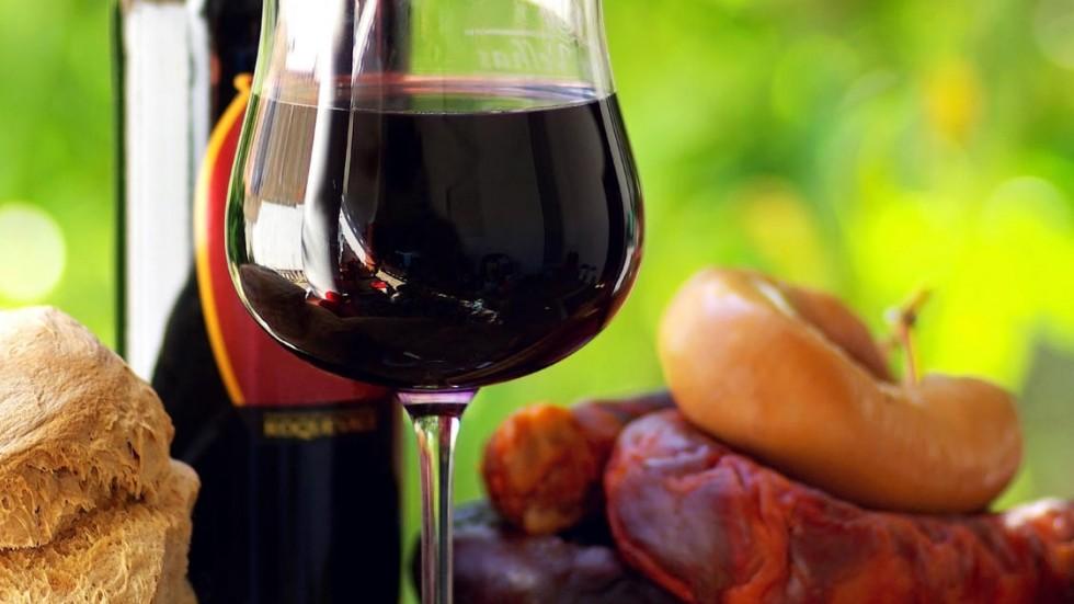 Portuguese Wine Tapas