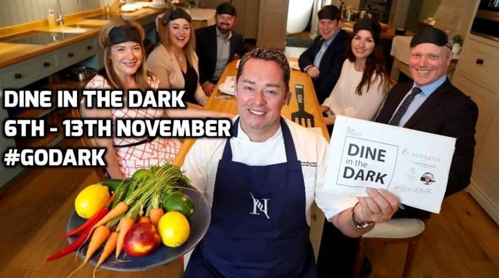dine-dark